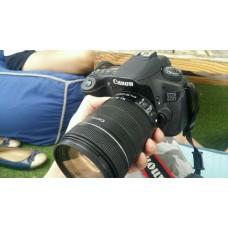 กล้อง Canon 60D