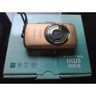 กล้องดิจิตอล Canon IXUS 200 IS