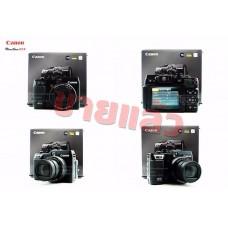 กล้อง Canon PowerShot G1X