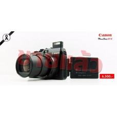 กล้องคอมแพค Canon PowwrShot SX170is
