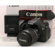 Body Canon 650Dพร้อมเลนส์18-55is