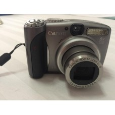 Canon A710 IS Powershot