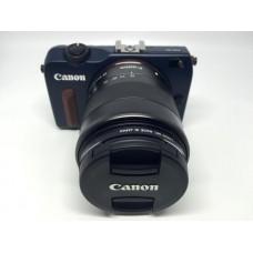 Canon EOS M2 18-55 90EX Housing