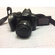 Canon Powershot SX10 SI