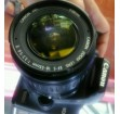 canon   1000D kit 18-55 IS 5500 บาท